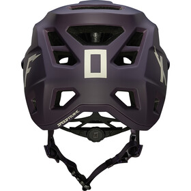 Fox Speedframe Wurd Casco Hombre, dark purple